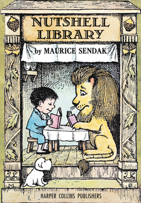 Nutshell Library - Sendak, Maurice