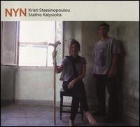 NYN - Kristi Stassinopoulou/Stathis Kalyviotis