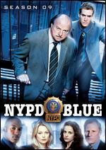 NYPD Blue: Season 09