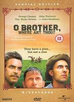 O Brother, Where Art Thou? [Special Edition]