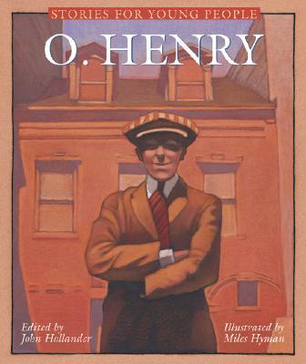 O. Henry - Hollander, John, Professor (Editor)