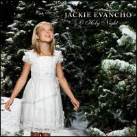 O Holy Night - Jackie Evancho
