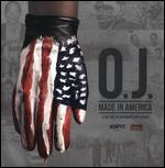 O.J.: Made in America [Blu-ray/DVD] [5 Discs]