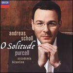 O Solitude - Accademia Bizantina; Andreas Scholl (counter tenor); Christophe Dumaux (counter tenor); Stefano Montanari (conductor)