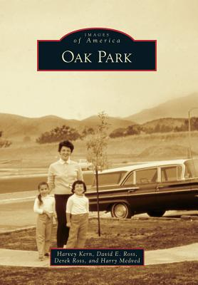 Oak Park - Kern, Harvey, and Ross, David E, and Ross, Derek