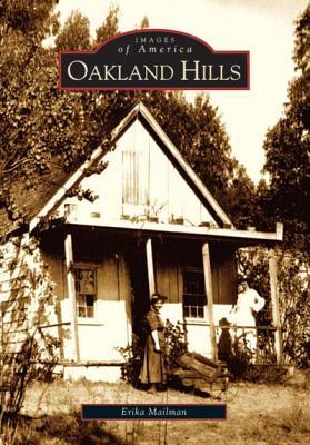 Oakland Hills - Mailman, Erika