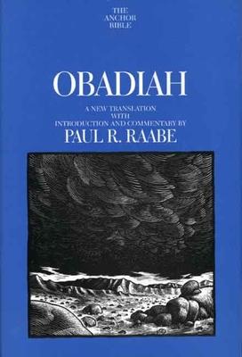 Obadiah - Raabe, Paul R