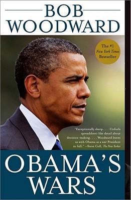 Obama's Wars - Woodward, Bob