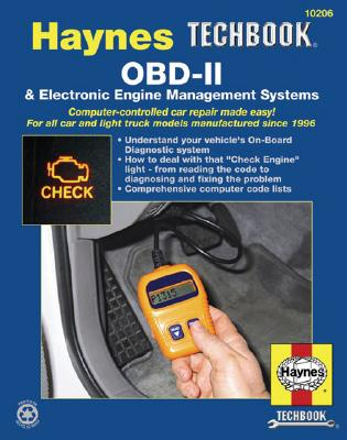 OBD-II (96 On) Engine Management Systems - Haynes, John H, and Henderson, Bob