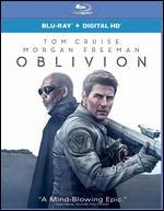 Oblivion [Includes Digital Copy] [Blu-ray]