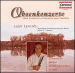Oboenkonzerte (Oboe Concertos)