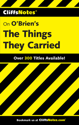 O'Brian's the Things They Carried - Colella, Jill