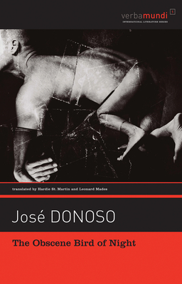 Obscene Bird of Night - Donoso, Jose, and Donoso, Josae, and St Martin, Hardie (Translated by)