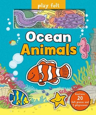 Ocean Animals - Ranson, Erin