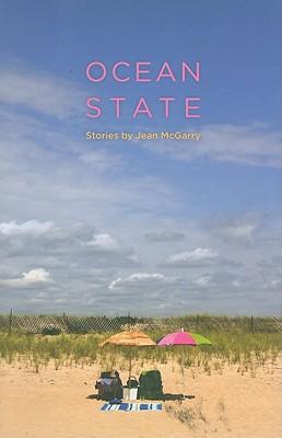 Ocean State - McGarry, Jean, Professor