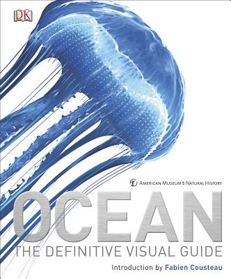 Ocean: The Definitive Visual Guide - DK