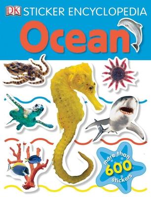 Ocean - Davis, Sarah (Editor), and Parrish, Margaret (Editor), and Gardner, Charlie (Editor)