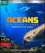 Oceans: Our Blue Planet 3D