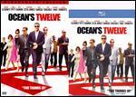 Ocean's Twelve [2 Discs] [Blu-ray/DVD] - Steven Soderbergh