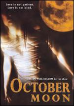 October Moon - Jason Paul Collum