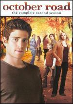 October Road: The Complete Second Season [3 Discs]
