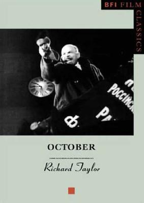 October - Taylor, Richard