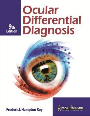 Ocular Differential Diagnosis - Roy, Frederick Hampton