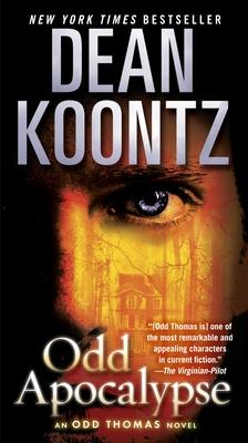 Odd Apocalypse - Koontz, Dean