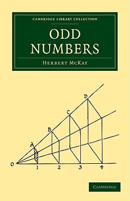 Odd Numbers - McKay, Herbert