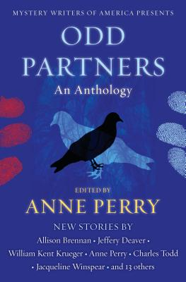 Odd Partners: An Anthology - Mystery Writers of America, and Perry, Anne (Editor), and Brennan, Allison