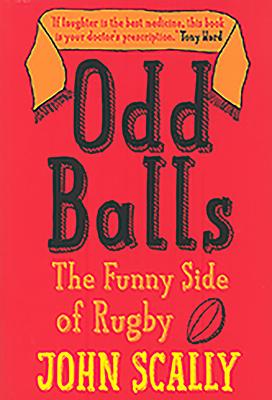 Odd-Shaped Balls - Scally, John