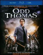 Odd Thomas [2 Discs] [Blu-ray/DVD]