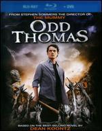 Odd Thomas [2 Discs] [Blu-ray/DVD]