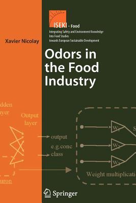 Odors In the Food Industry - Nicolay, Xavier (Volume editor)