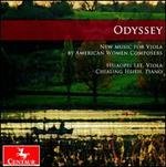 Odyssey: New Music for Viola by American Women Composers