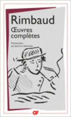 Oeuvres completes - Rimbaud, Arthur