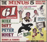 Of Monkees & Men - The Minus 5