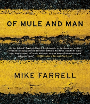 Of Mule and Man - Farrell, Mike