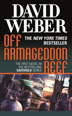 Off Armageddon Reef - Weber, David