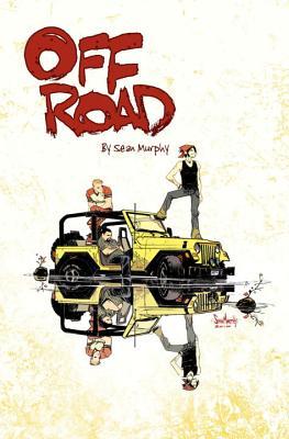 Off Road - Murphy, Sean