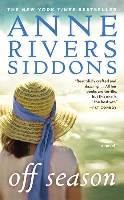 Off Season - Siddons, Anne Rivers