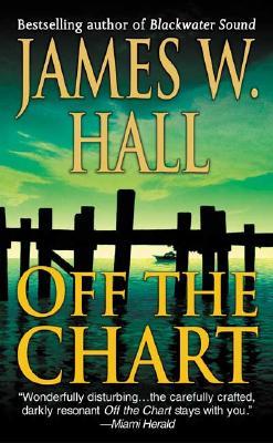 Off the Chart - Hall, James, Professor