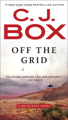 Off the Grid - Box, C J