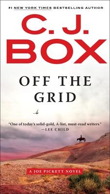 Off the Grid - Box, C J