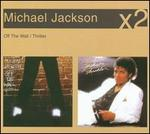 Off the Wall/Thriller - Michael Jackson