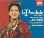 Offenbach: La Périchole - Andre Batisse (vocals); Andre Batisse (special effects); Calvin Sieb (violin); Gabriel Bacquier (vocals);...