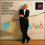 Offenbach Overtures