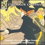 Offenbach Overtures - City of Birmingham Symphony Orchestra; Louis Frémaux (conductor)