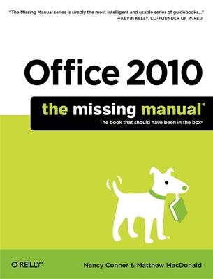 Office 2010 - Conner