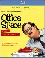 Office Space [20th Anniversary] [Blu-ray]